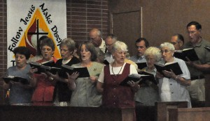 BCUMC Choir